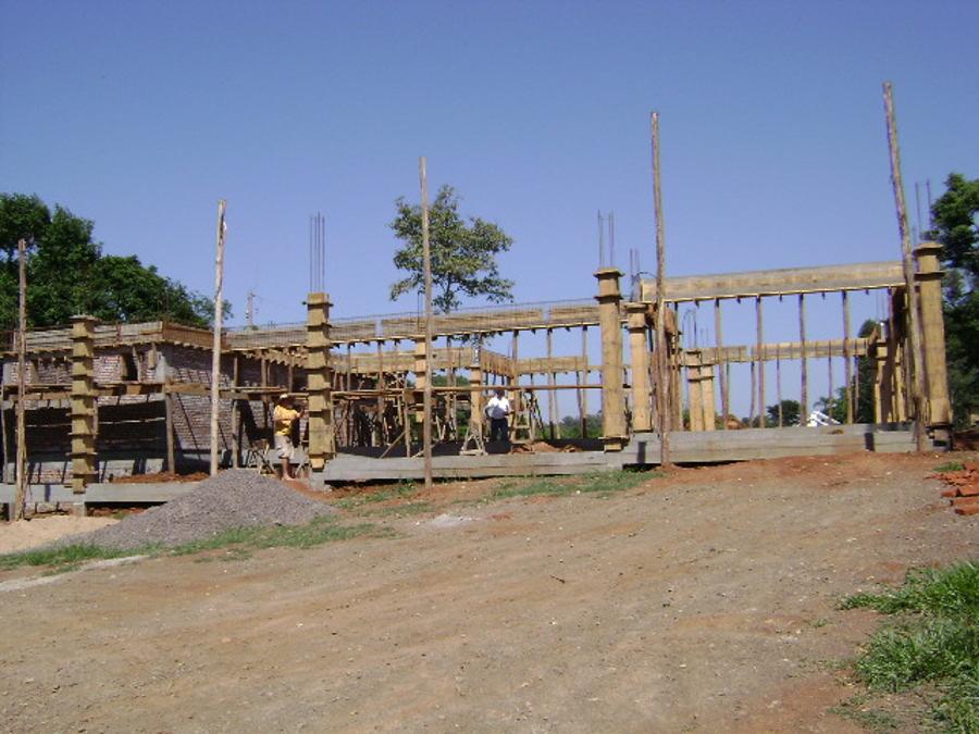 Construtora Nível